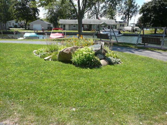 Raymond's Landing Campground